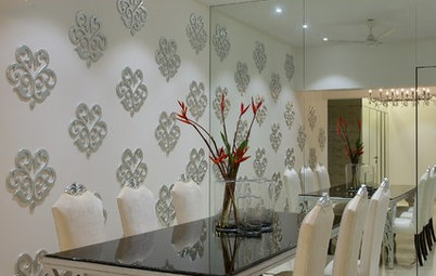 Motifs: Magical Makeover for Your Home