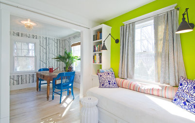Budget Decorator: 14 Ways to Invigorate Your Home for Spring