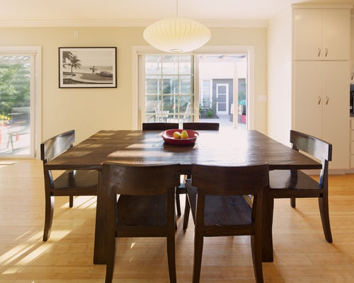 Square Extendable Dining Table | Houzz