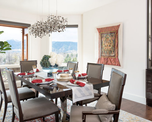 Contemporary Dining Room Designs Design 70+ best contemporary dining room ideas | houzz