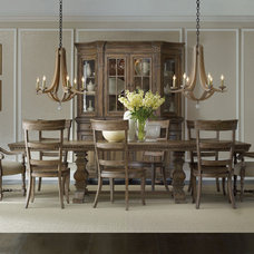 Contemporary Dining Tables by Everafter inc