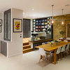 10 Easy and Effective Ways to Zone Open-plan Rooms