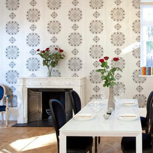 Roll Call: How to Measure for Wallpaper