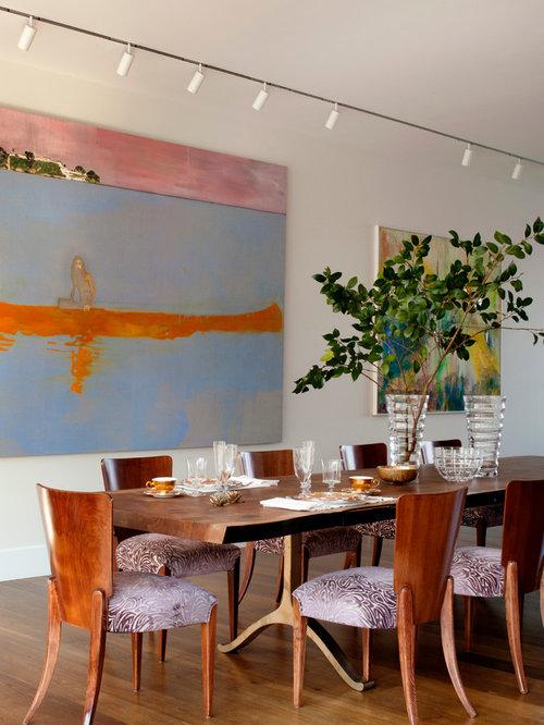 Contemporary Dining Room | Houzz