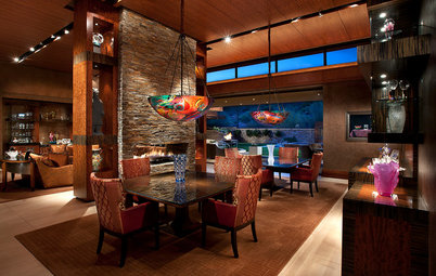 How to Select a Dining Room Chandelier