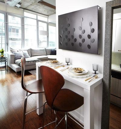 コンテンポラリー ダイニング Contemporary Dining Room