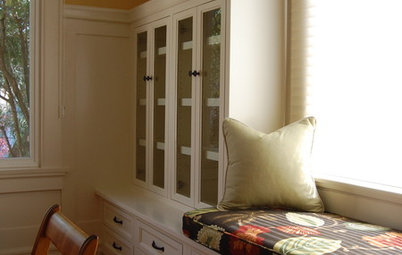 Beautiful Built-ins: Stylish & Practical Design Ideas