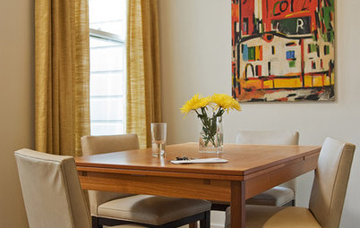 Beautiful new painting, now what? Artful hanging tips for the home.