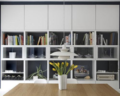 Images de décoration et idées déco de maisons Ikea Besta
