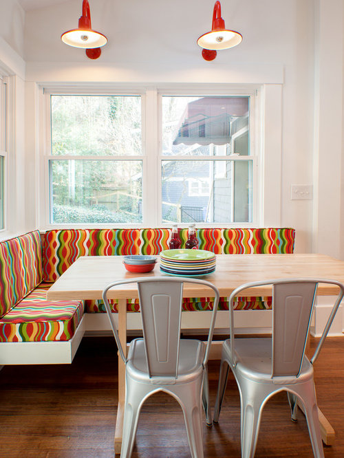 Small Kitchen Table Ideas, Pictures, Remodel and Decor