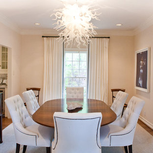 EmailSave. Contemporary Dining Room