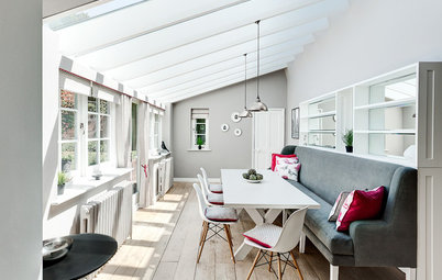 10 Decorating Ideas For Your Conservatory or Sunroom