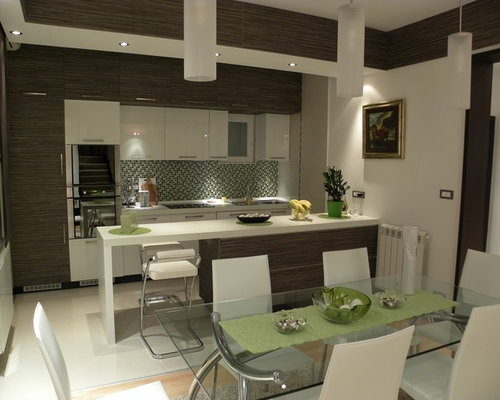 Best Modular Kitchen Design Ideas & Remodel Pictures | Houzz