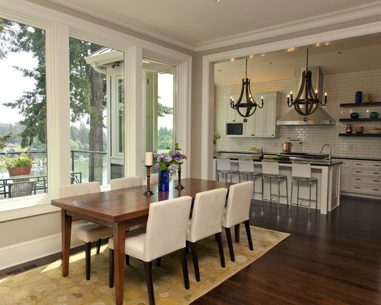 saveemail contemporary dining room. Interior Design Ideas. Home Design Ideas