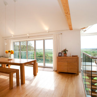 Contemporary Home, Bude, Cornwall UK