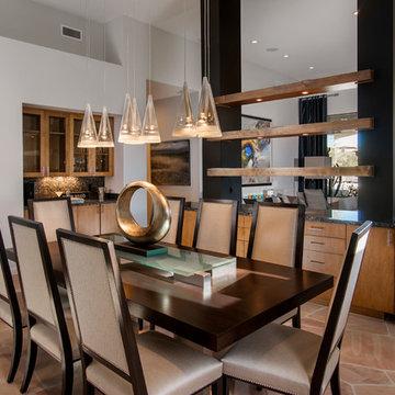 Contemporary Phoenix Home