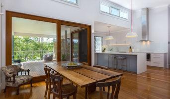 Contemporary Queensland home