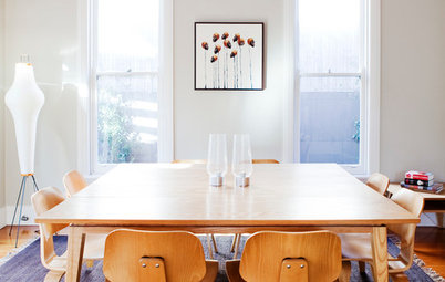 How to Style Your Dining Room to Win Buyers' Hearts