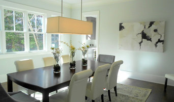 Cool Contemporary Home in Arlington