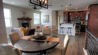 Copper Ridge Loop - Full Home