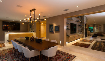 Coral Gables Residence L&H Partners Construction and Realty