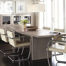 Modern Dining Room by Room & Board