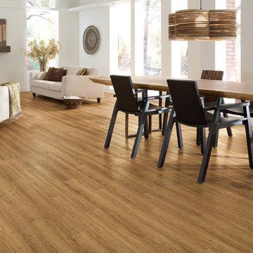 CoreTec by US Floors Rocky Mountain Oak