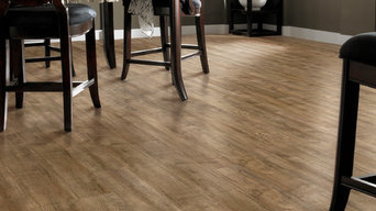 CoreTec by US Floors St. Andrew's Oak
