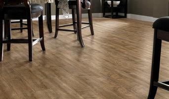 CoreTec by US Floors St. Andrew's Oak