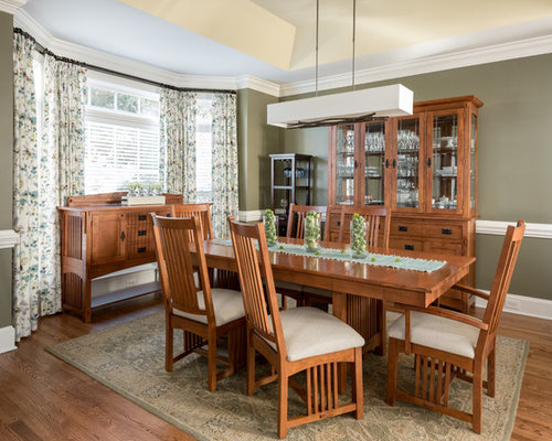 30 Best Traditional Dining Room Ideas | Houzz