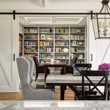 17 Sliding Barn Doors You're Going to Fall in Love With