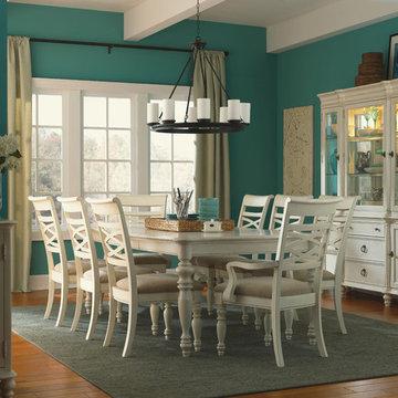 Costal Dining Room