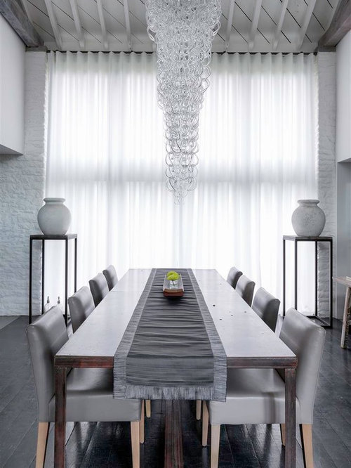 grey dining room furniture – thejots