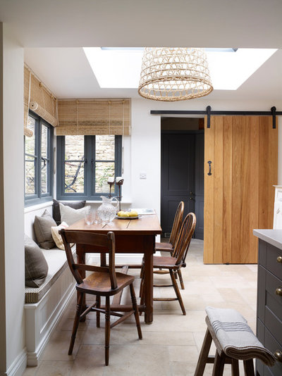 Country Dining Room by Jo Shore Ltd