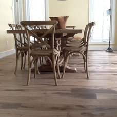 Dining Room by Majestic North Floors Inc.