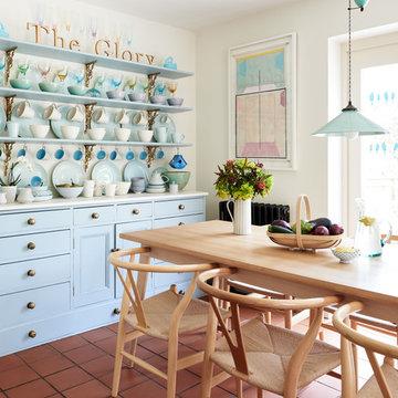 Cottage Renovation - Interior