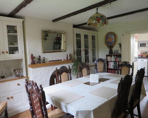 Wohnküche boden: Über ideen zu ?küchenwände auf pinterest ...
