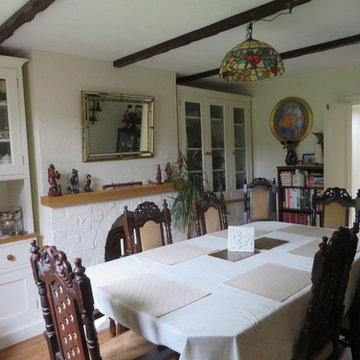 Country cottage - Dining room