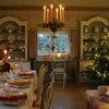 Snart jul: Samlas kring granen för värme och gemenskap