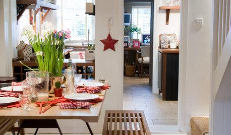 Gör hemmet redo för gästerna – utan att lägga ut en krona