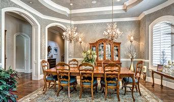 Best Home Builders In Katy TX