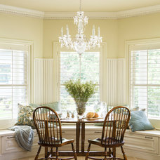 Traditional Dining Room by Kitchen Distributors, Inc-Arkansas