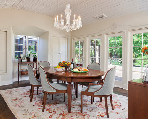 Oval Dining Room Sets oval dining table | houzz