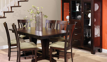 Country View Woodworking