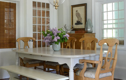 My Houzz: New Life for a Dilapidated Cape Cod