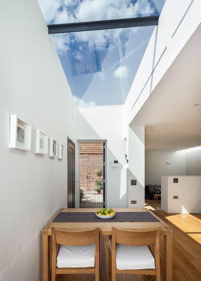 Modern Esszimmer by designcubed