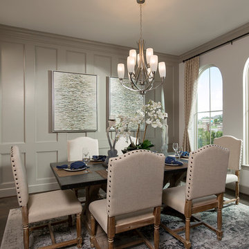 Coventry Homes - AVALON AT SPRING GREEN (Design 7297)