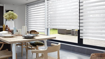 Creative Window Covering Ideas