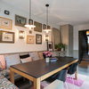 My Houzz: A Classic Victorian House Gets a Bright and Airy Redesign