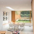 77 Glebe Scandinavian Dining Room London By Jlb